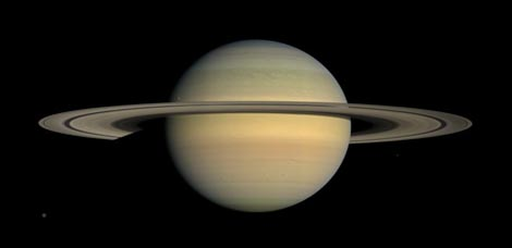 Saturn Facts  Interesting Facts about Planet Saturn