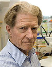Sir John B. Gurdon