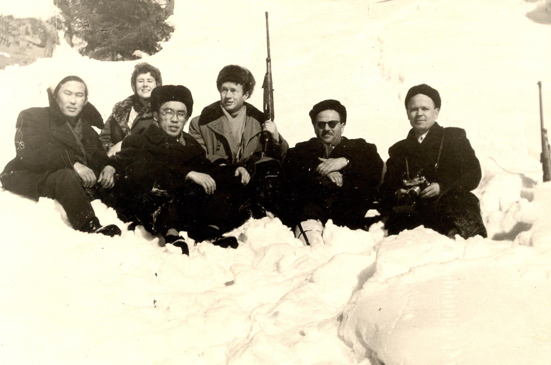 Быков леонид дети фото